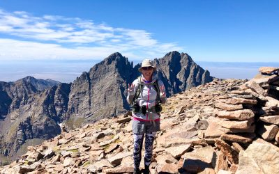 Colorado 14ers 101: Will you bag your first 14er this summer?