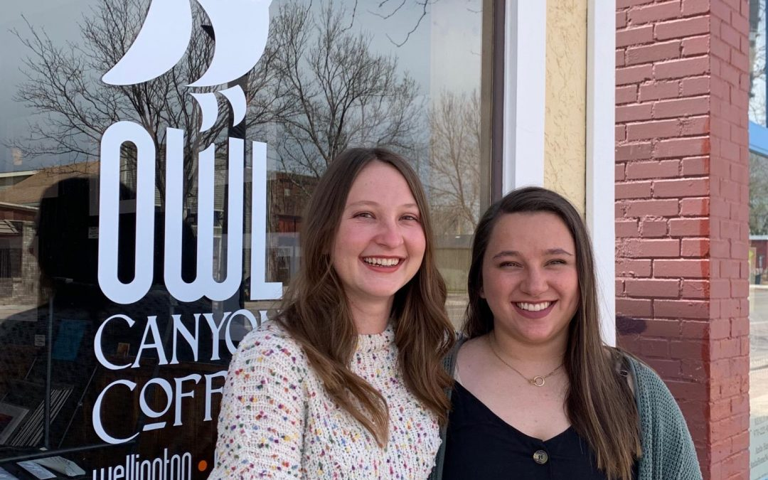 Owl Canyon Coffee is Serving Up the Message 'We Rise by Lifting Others'