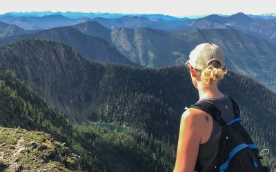 Tips for Successful Solo Adventuring, and Staying Safe as a Woman
