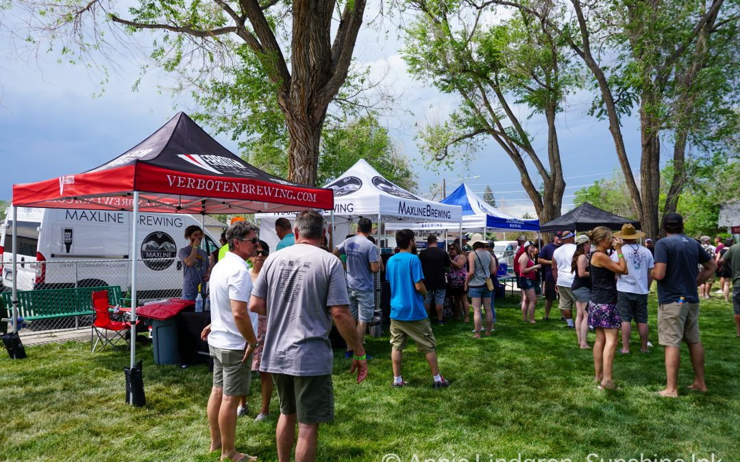 Wellington Brewfest Gives Back more than $14k to Local Nonprofit