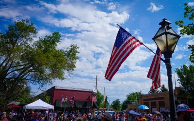 Largest Turnout Expected for 4th of July Event in Wellington